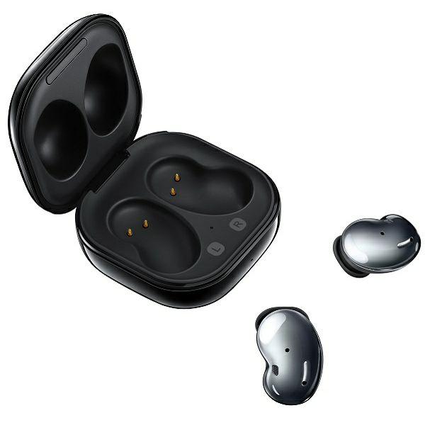 Samsung slušalice Buds Live, mistično crna