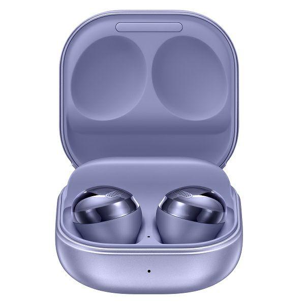 Samsung slušalice Buds Pro, fantomsko ljubičasta