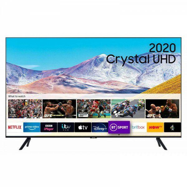 LED TV Samsung UE50TU8072 UHD