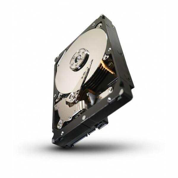 Seagate HDD, 4TB, 7200rpm, SATA-III