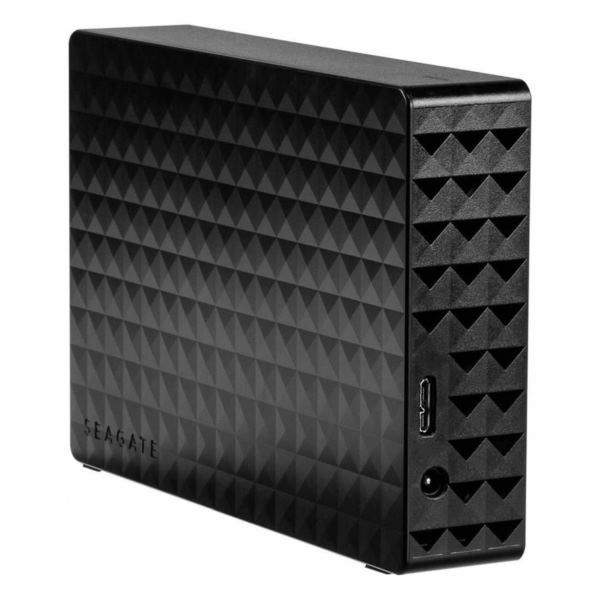 Seagate Expansion 8TB USB 3.0 Black