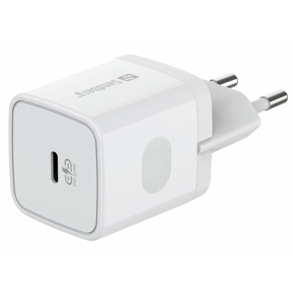 Sandberg USB-C AC Charger PD20W