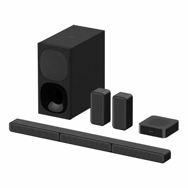 Sony HT-S40R, 5.1 kućno kino s bež. zvučnicima