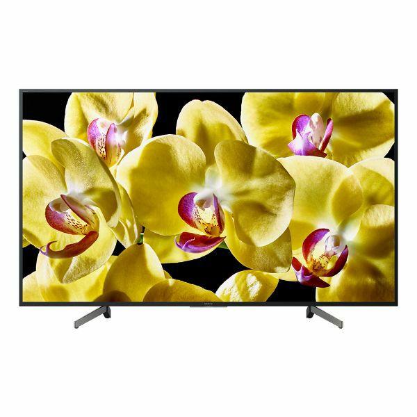 Televizor Sony KD-49XG8096, 123cm, 4K HDR, Android