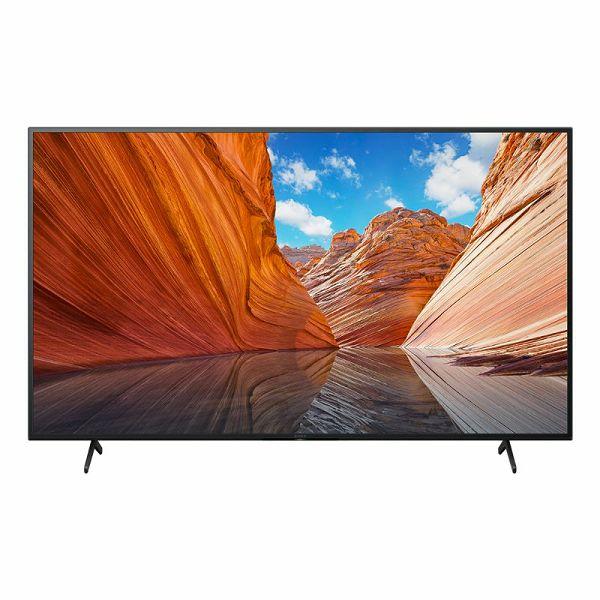 Televizor Sony KD-55X80J, 4K HDR, WiFi, Google TV