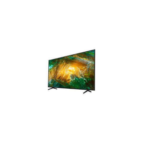 Televizor Sony KE-55XH8096, 4K HDR, WiFi, Android TV