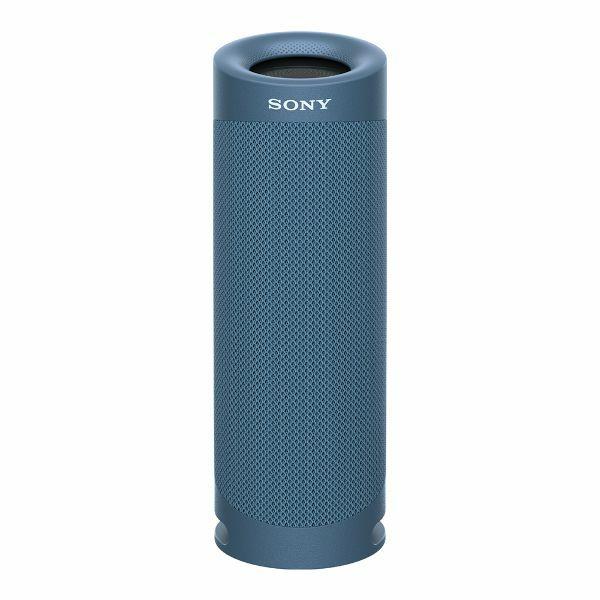 Sony SRS-XB23, prijenosni BLUETOOTH® zvučnik, plav