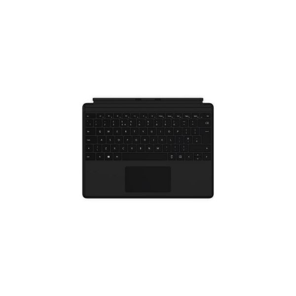 MS Surface ProX Tipkovnica Black