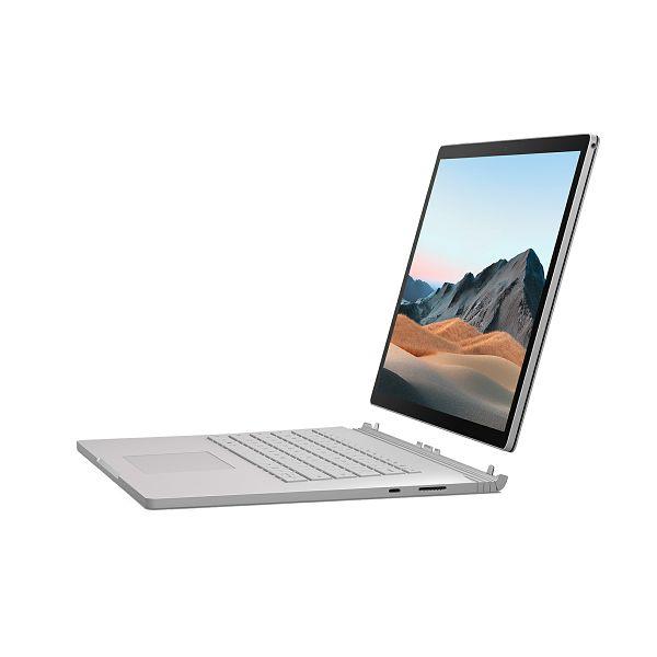 MS Surface Book 3 - i7/16/256/1650/W10 Platinum
