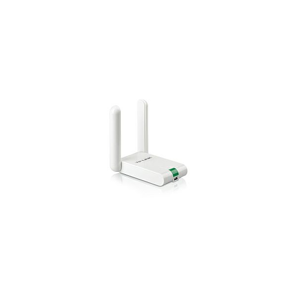 TP-Link Bežični USB Adapter 300Mbps (2.4GHz), 802.11n/g/b, 2× fiksna antena