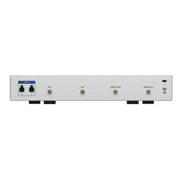 Router 4G Cat6/3G/WiFi/5xGb/2xSIM/SFP/2xPS