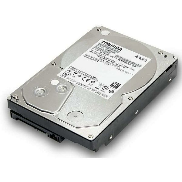 Tvrdi disk HDD Toshiba 1TB,7200rpm, 32MB