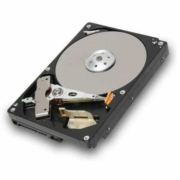 Toshiba HDD 2TB,7200rpm, 64MB