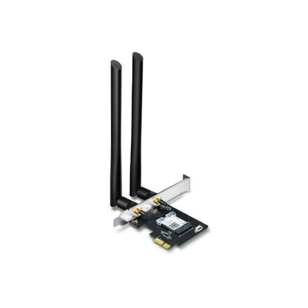 TP-Link Archer T5E, WLAN Dual Band Wireless PCI
