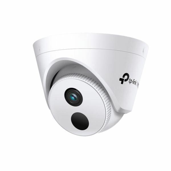 TP-Link VIGI C400HP-4 3MP Outdoor Turret Network Camera With 4 mm Lens