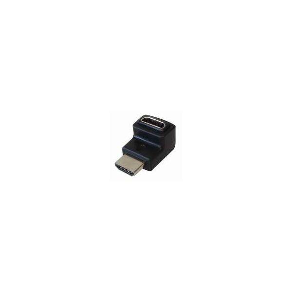 Transmedia C 201-AL HDMI Adapter HDMI-jack 19 pin