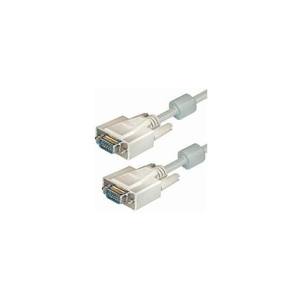 Transmedia C57-3HVL Monitor Kabel