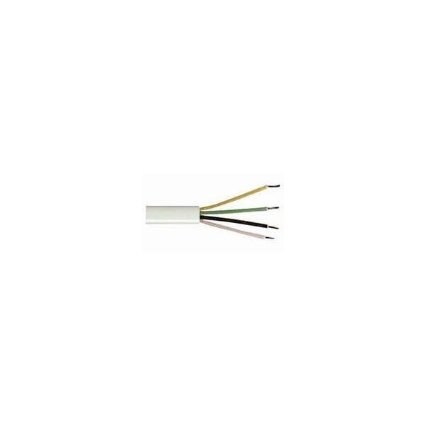 Transmedia TK1-100WRL Telefonski kabel 4 x 7 x