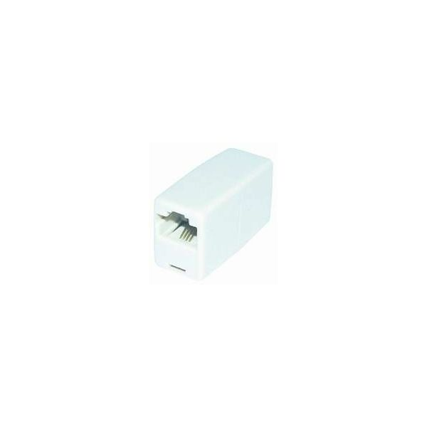 Transmedia TS15-8L Adapter Western-jack to Western-jack 1:1