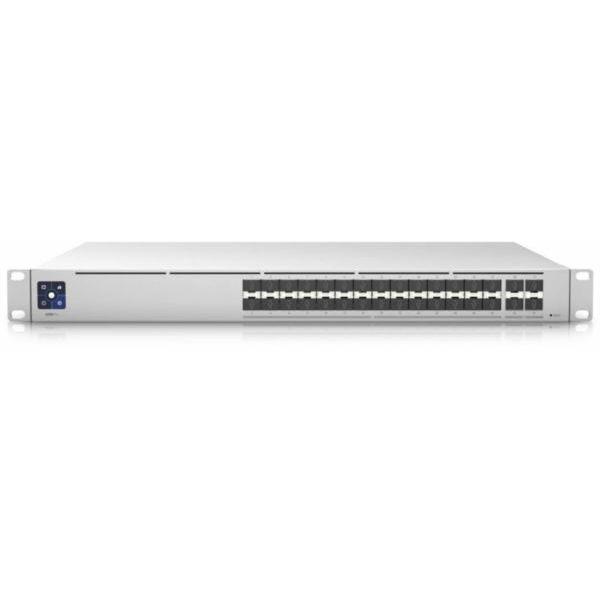 Ubiquiti USW-Pro-Aggregation - UniFi 28 Fiber Ports 10 Gigabit Aggregation Switch