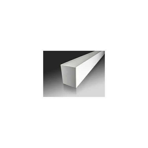Verbatim LED linijska rasvjeta 600mm, 12W, 1200lm, 4000K