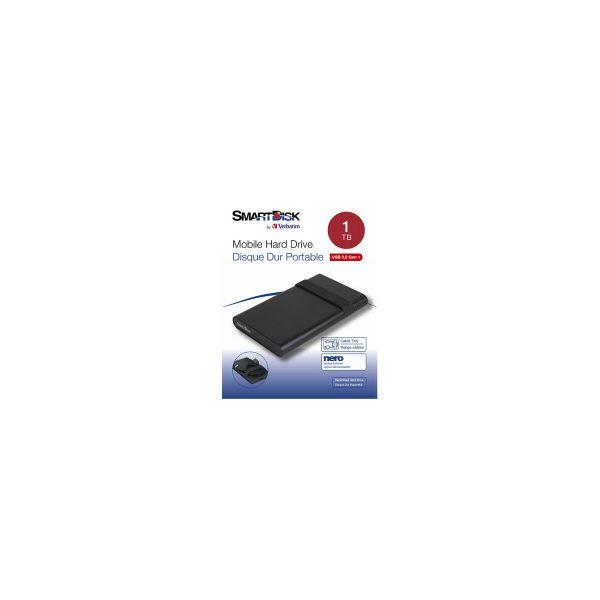 SmartDisk 2.5
