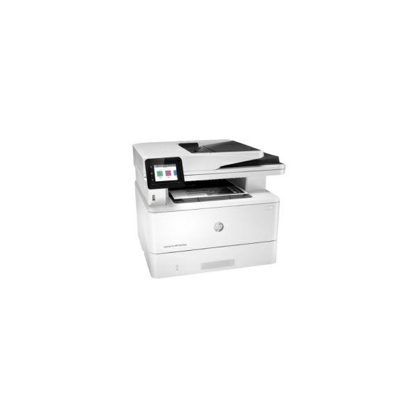 HP LaserJet Pro MFP M428fdn Print/Scan/Copy/Fax/Email, A4, Duplex, ADF, 1200dpi, 38 str/min., 512MB, USB/G-LAN