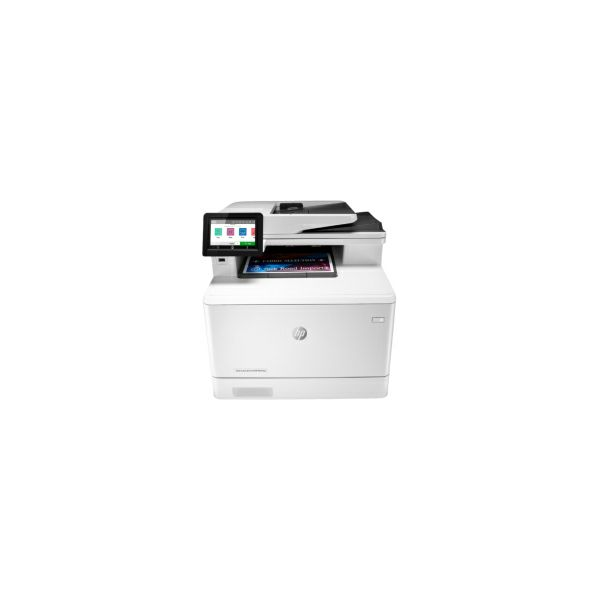 HP Color LaserJet Pro M479dw Print/Scan/Copy/Email pisač, 27/27 str/min. c/b, Duplex, 600dpi, USB/G-LAN/WiFi