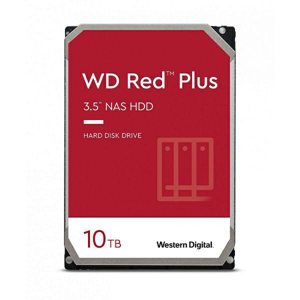 Western Digital Red Plus 10TB, 3,5