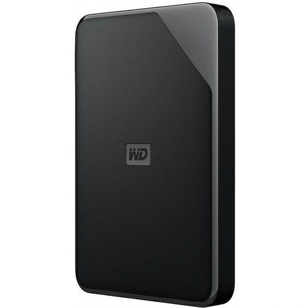 WD Elements SE 2TB Portable 2,5