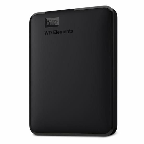 Western Digital, 4TB, external, USB 3.0