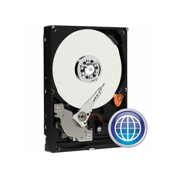 Tvrdi disk HDD WD Blue, 1TB, 7200rpm