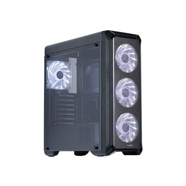 ZALMAN Case I3 Midi Tower black
