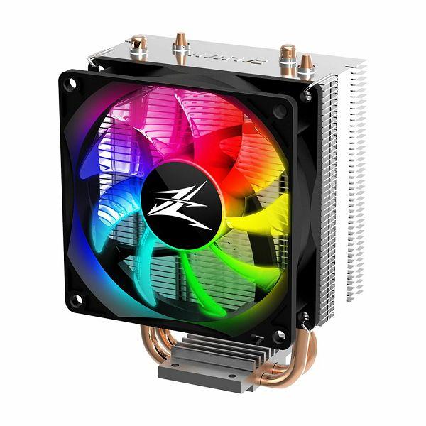ZALMAN CPU Cooler CNPS 4X RGB